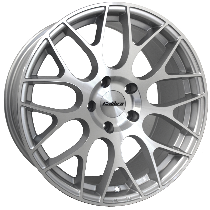 Calibre CC-M Alloy Wheels