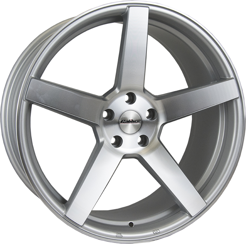 Calibre CC-Q Alloy Wheels