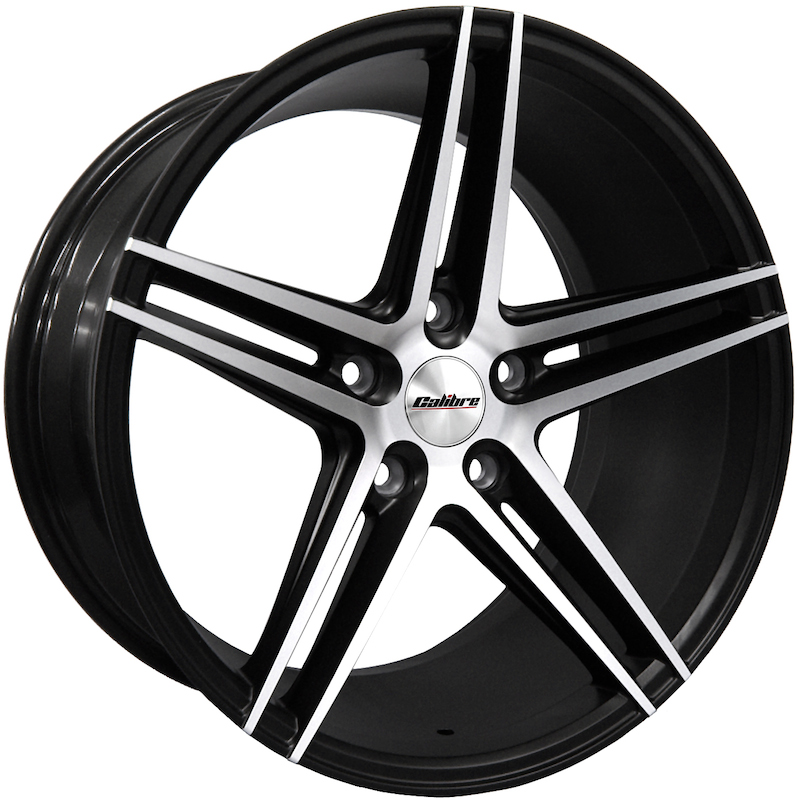 Clearance Sale Calibre CC-S Alloy Wheels