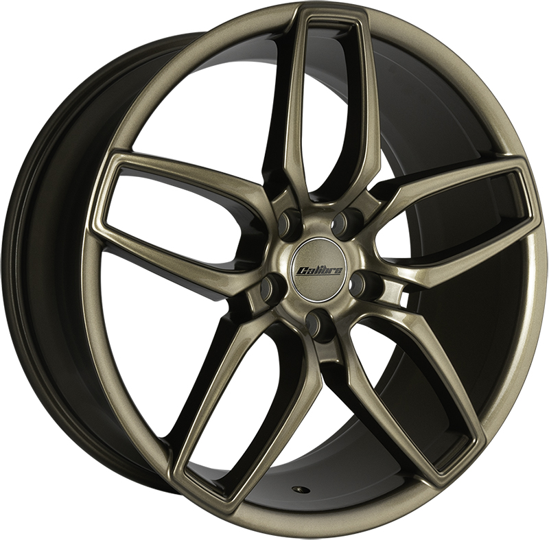 Calibre CC-U Alloy Wheels