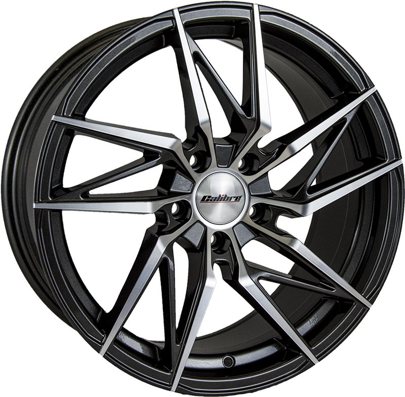 Calibre CC-Z Alloy Wheels