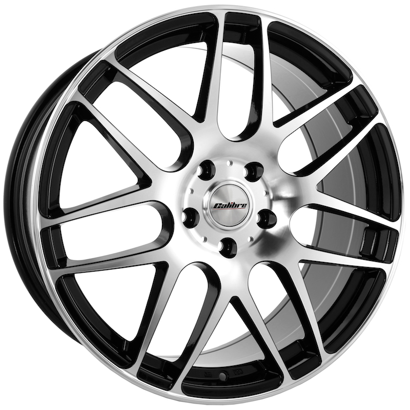 Clearance Sale Calibre Exile Alloy Wheels