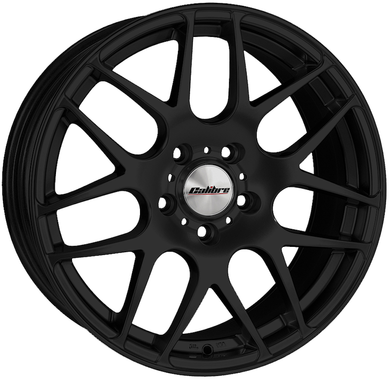 Calibre Exile Alloy Wheels
