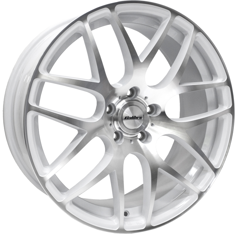 Calibre Exile-R Alloy Wheels