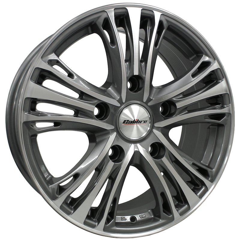 Calibre Odyssey Alloy Wheels