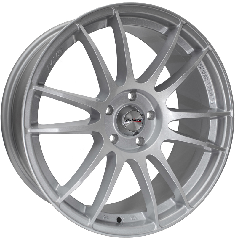 Calibre Suzuka Alloy Wheels