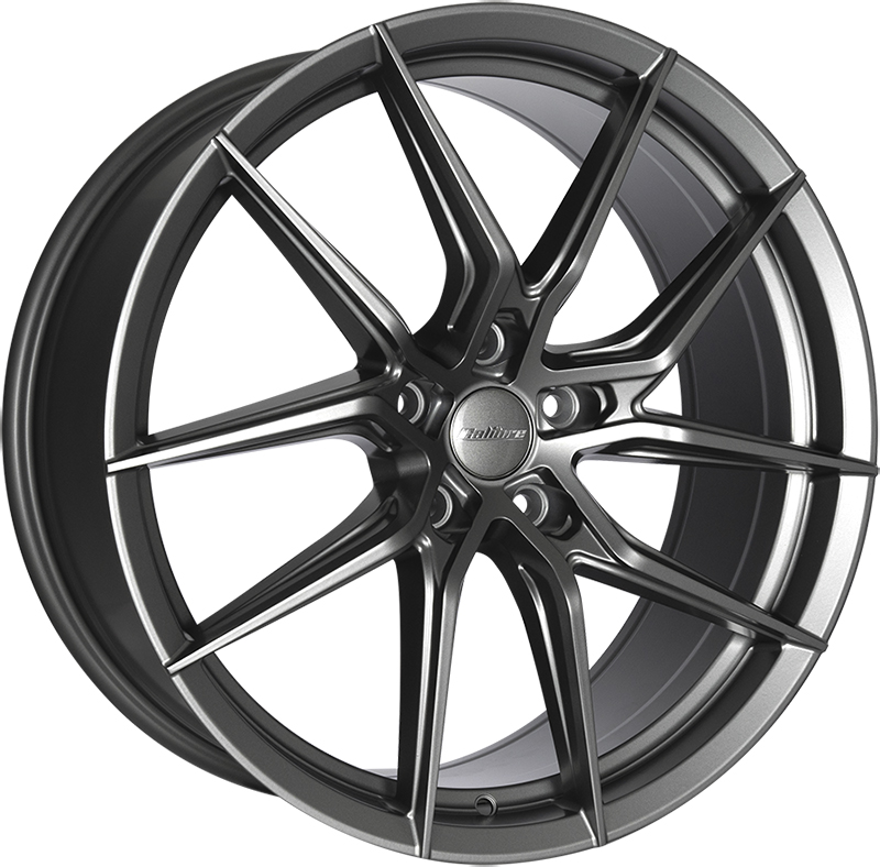 Calibre Verso Alloy Wheels