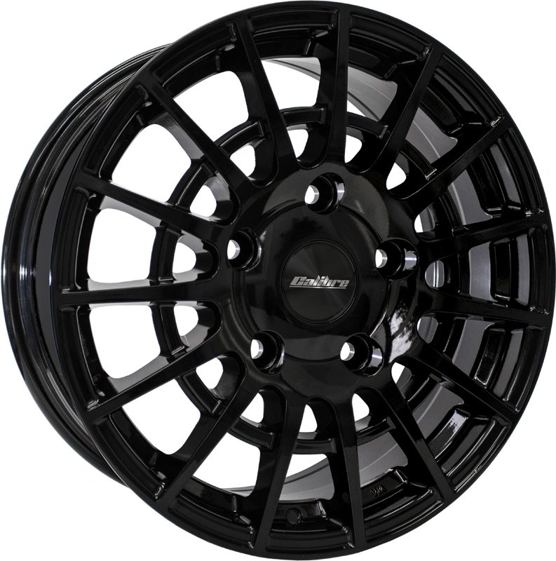 Calibre T-Sport Alloy Wheels