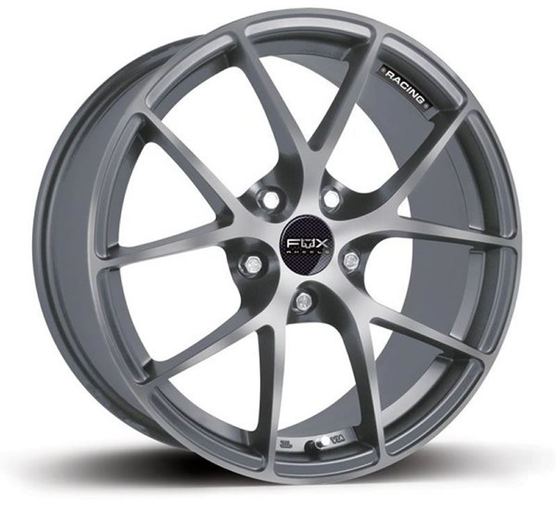Clearance Sale Fox FX005 Alloy Wheels