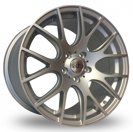 Clearance Sale Vibe 001 Alloy Wheels