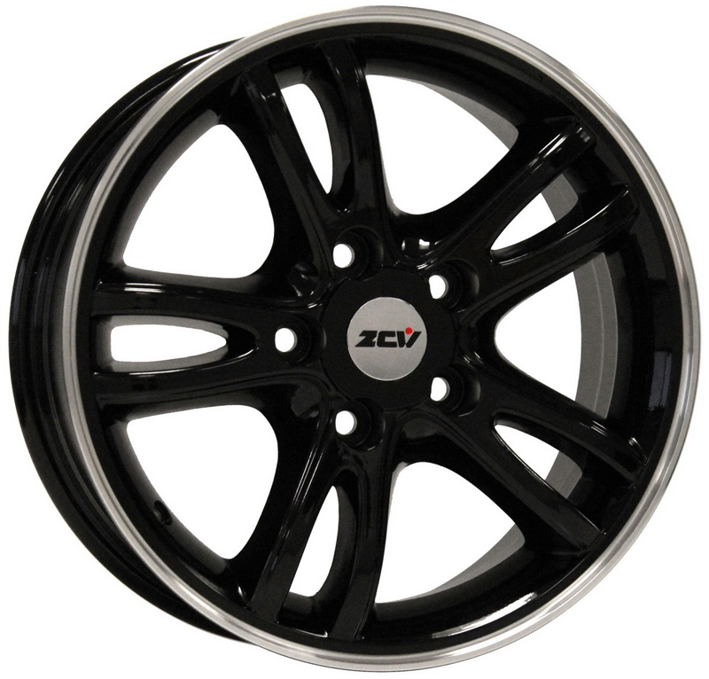 Clearance Sale ZCW Force Alloy Wheels