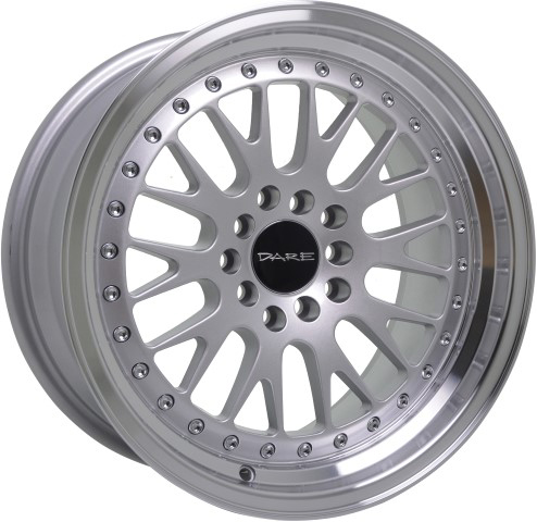 Dare DCC Alloy Wheels