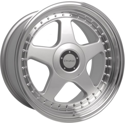 Dare DR-F5 Alloy Wheels