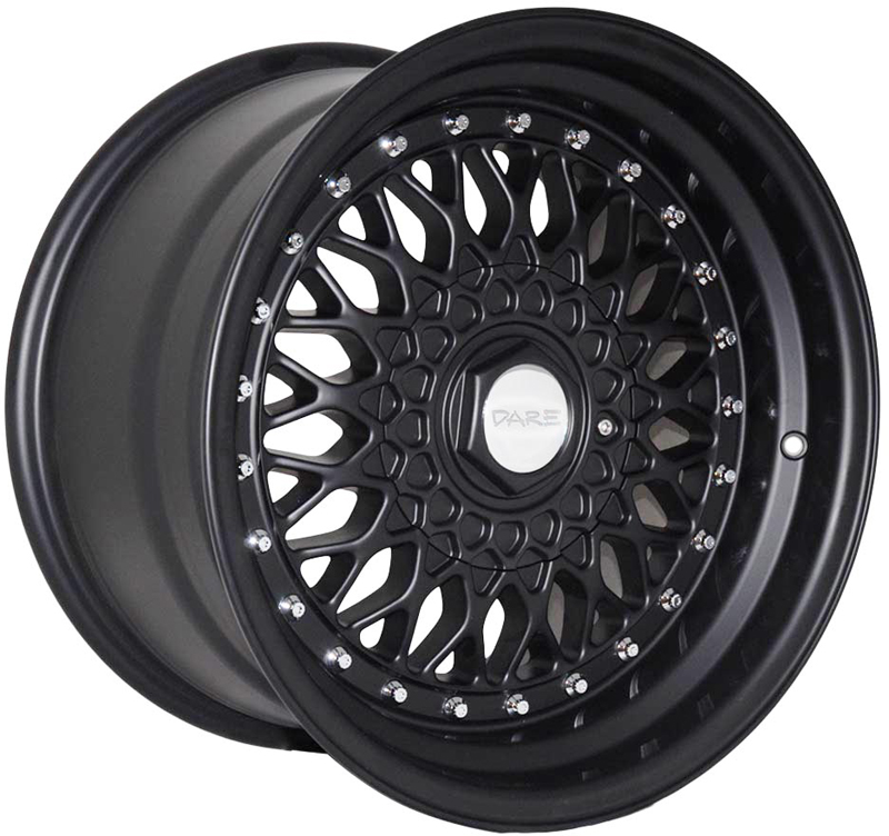 Clearance Sale Dare DR-RS Alloy Wheels