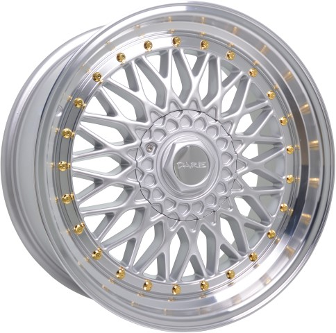 Dare DR-RS Alloy Wheels