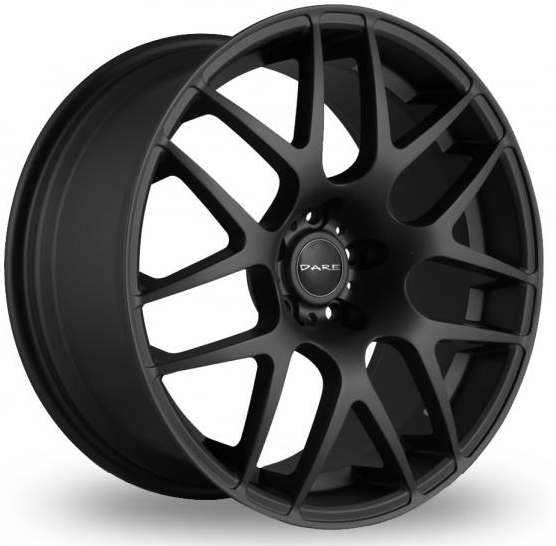 Dare DR-X2 Alloy Wheels