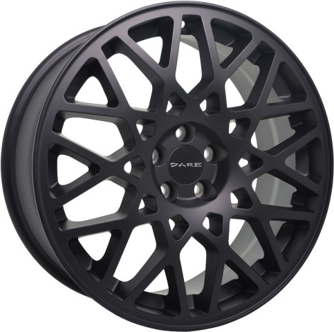 Dare LG2 Alloy Wheels
