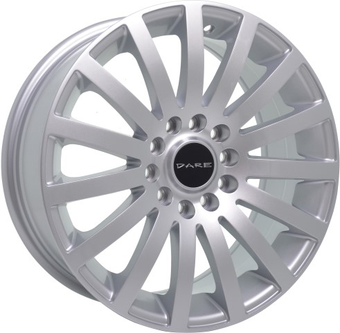 Dare Madisson Alloy Wheels