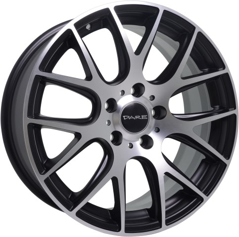 Dare NK Alloy Wheels
