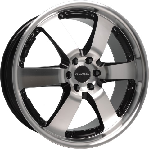 Dare Outlaw Alloy Wheels