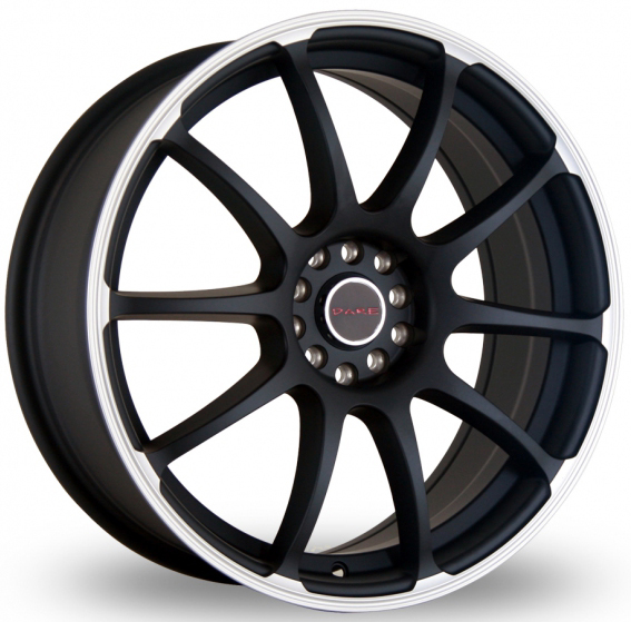 Dare RZ Alloy Wheels
