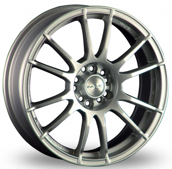 Dare ST Alloy Wheels