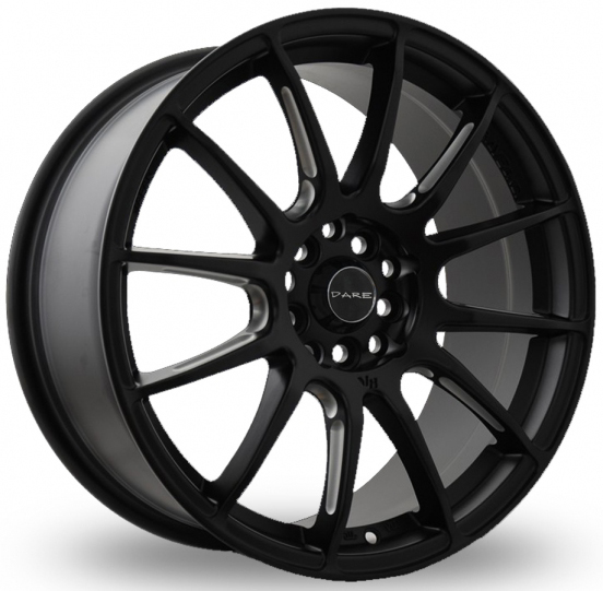 Dare ST-R Alloy Wheels