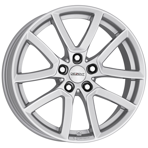 Dezent TF Alloy Wheels