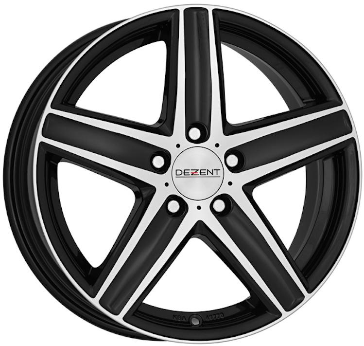 Dezent TG Alloy Wheels