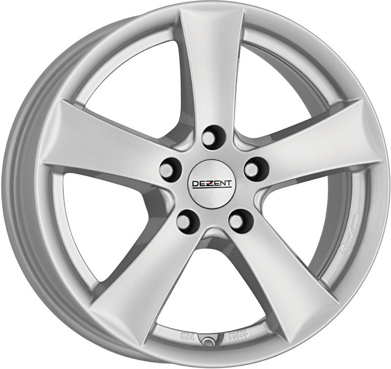 Dezent TX Alloy Wheels