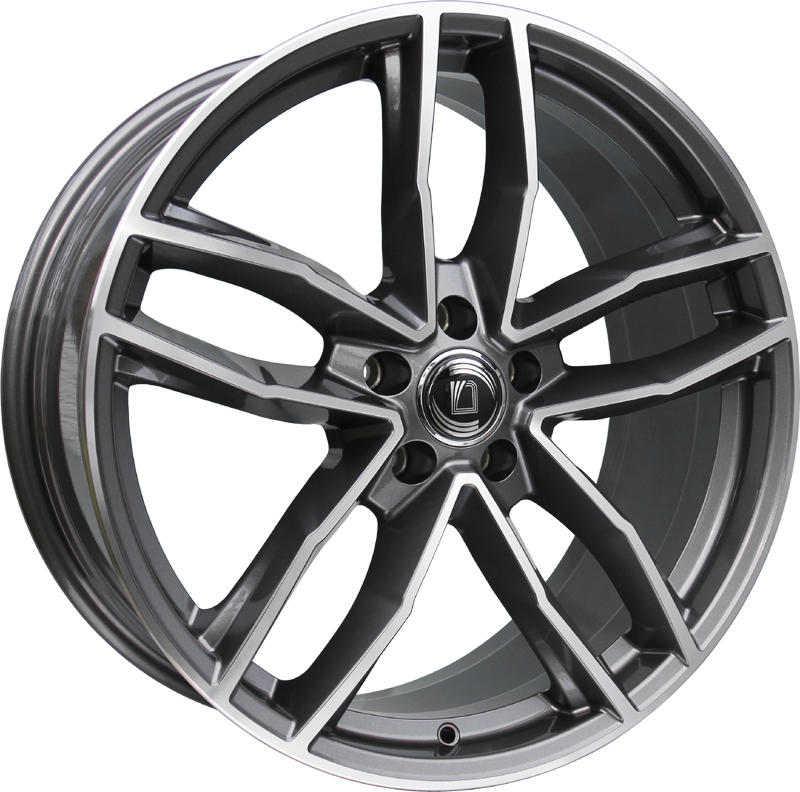 Diewe Alito Alloy Wheels