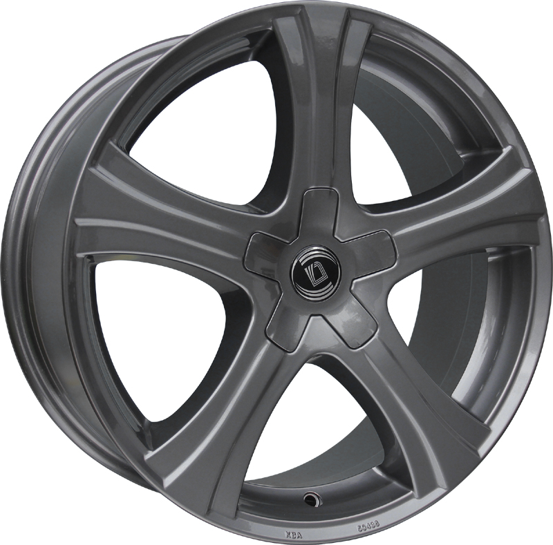 Diewe Barba Alloy Wheels