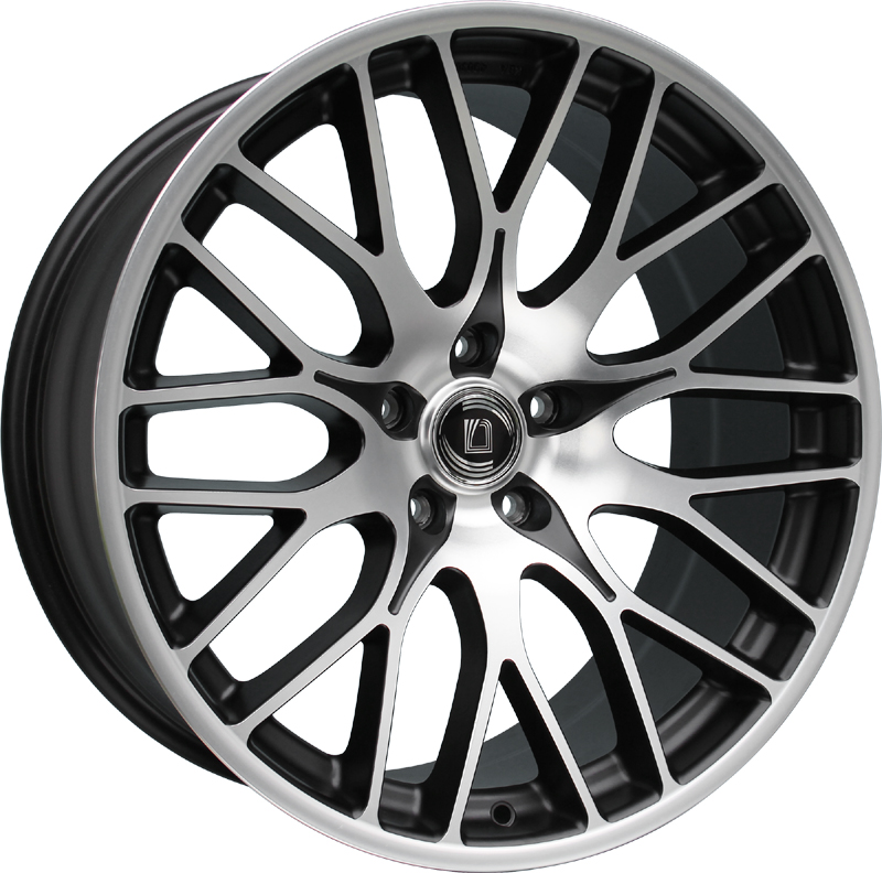Diewe Fina Alloy Wheels