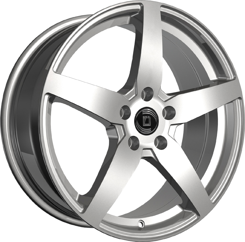 Diewe Inverno Alloy Wheels