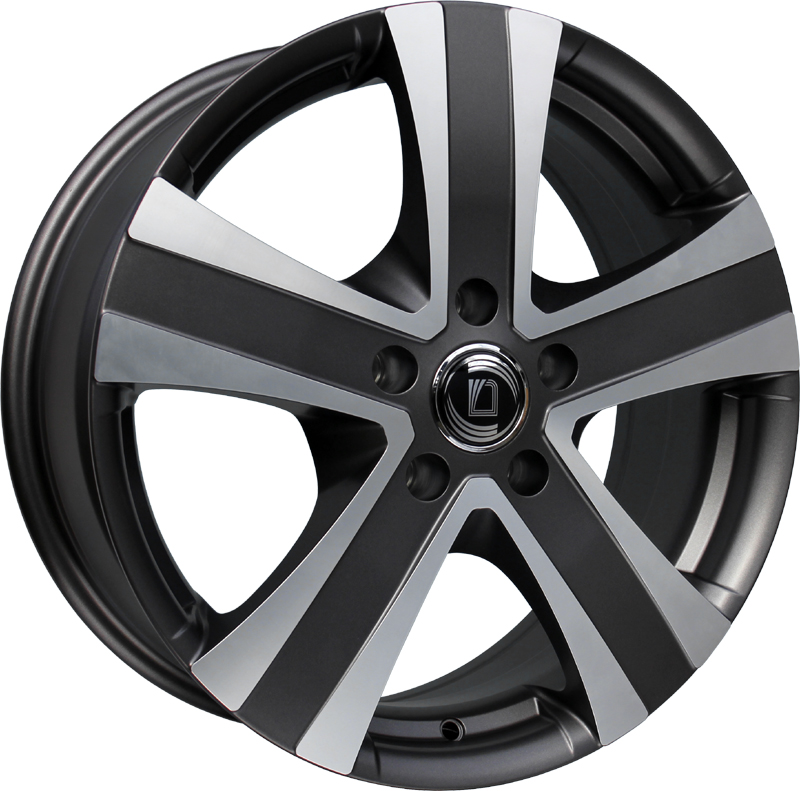 Diewe Massimo Alloy Wheels