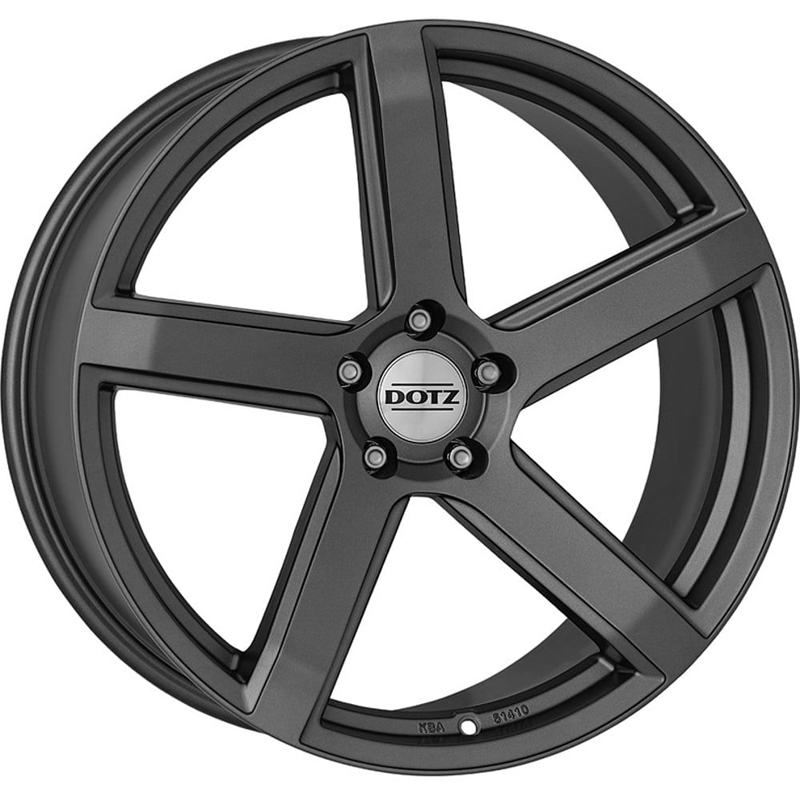 Dotz CP5 Alloy Wheels