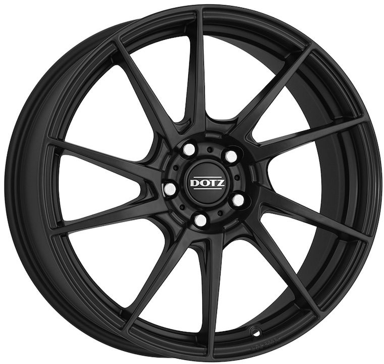 Dotz Kendo Alloy Wheels