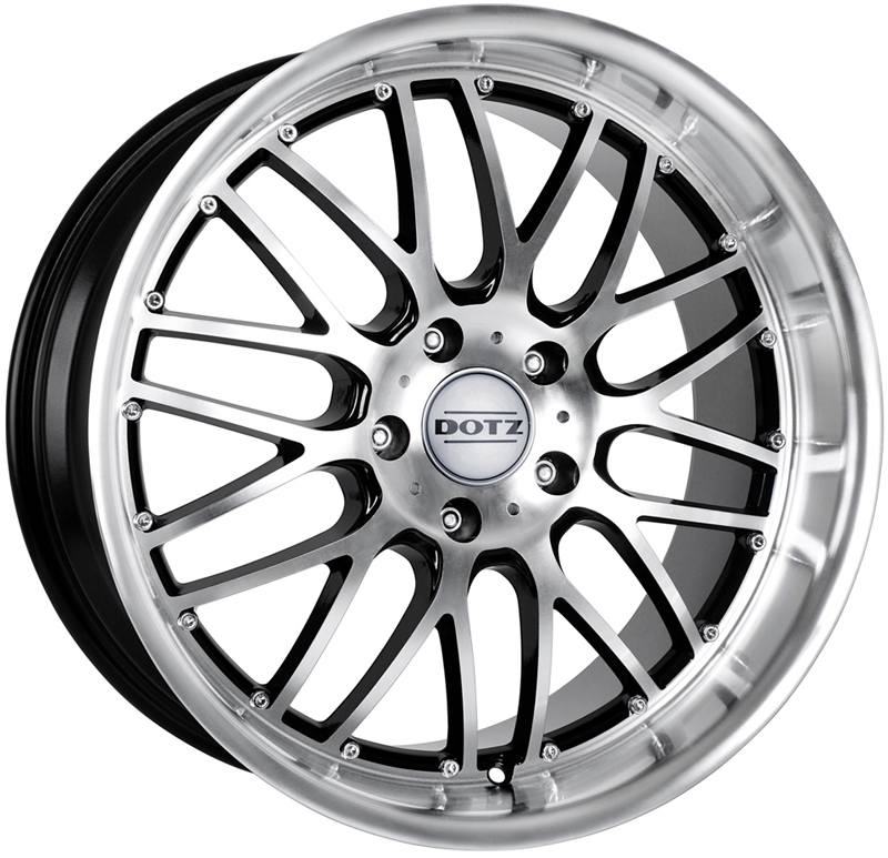 Dotz Mugello Alloy Wheels