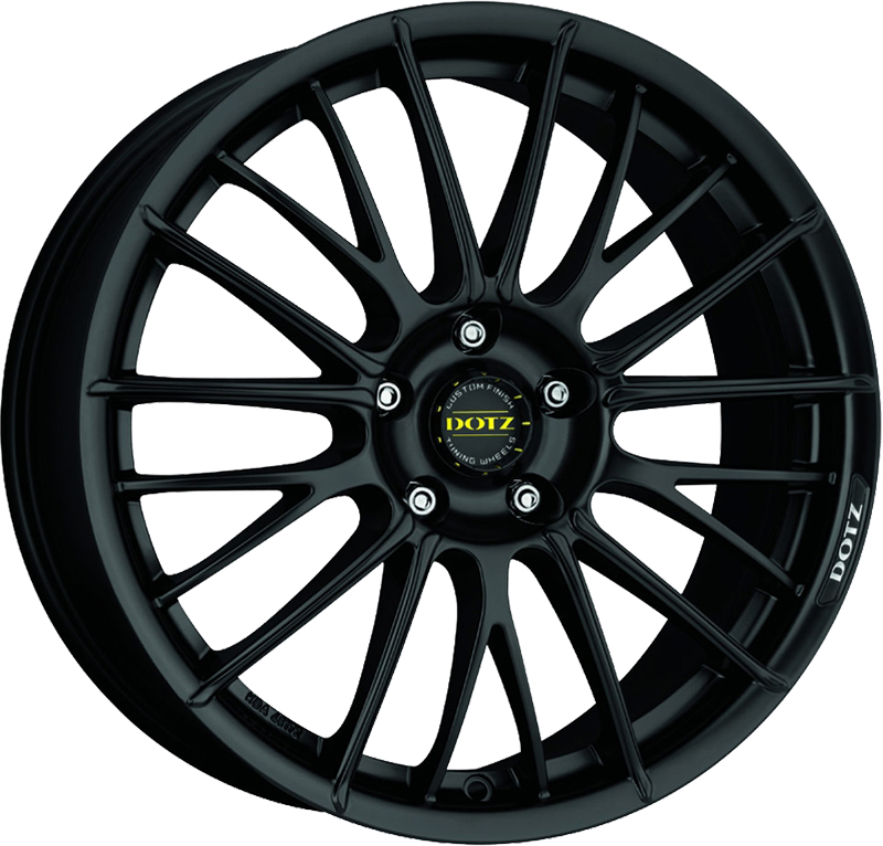 Dotz Rapier Alloy Wheels