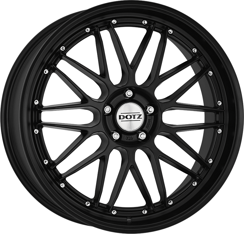 Dotz Revvo Alloy Wheels