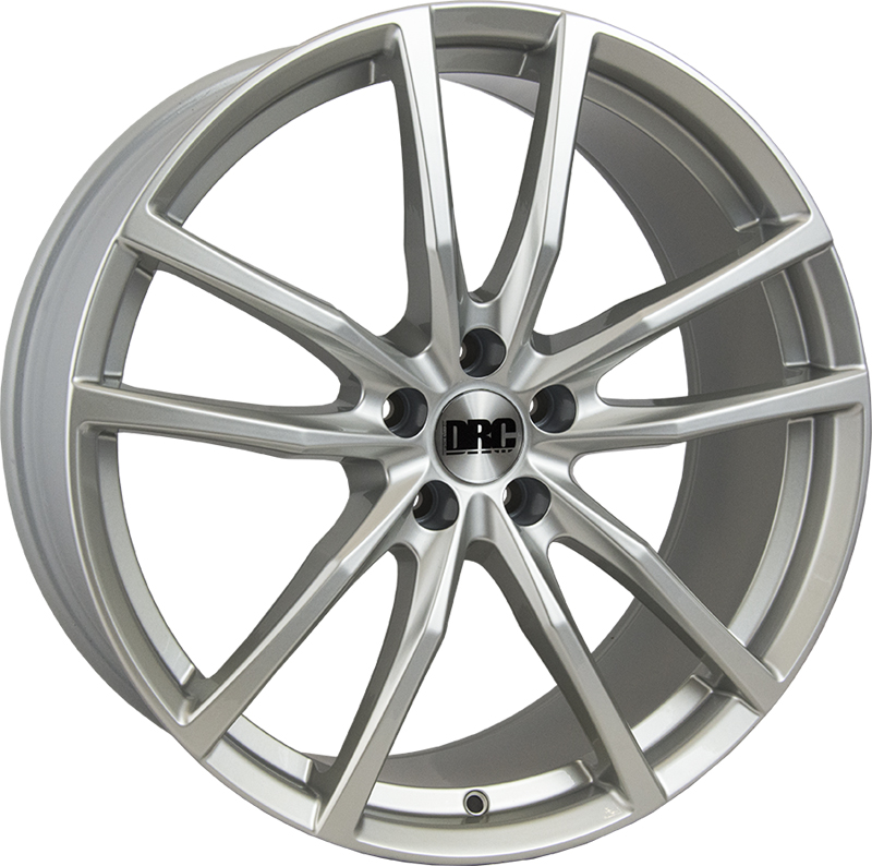 DRC DGR Alloy Wheels