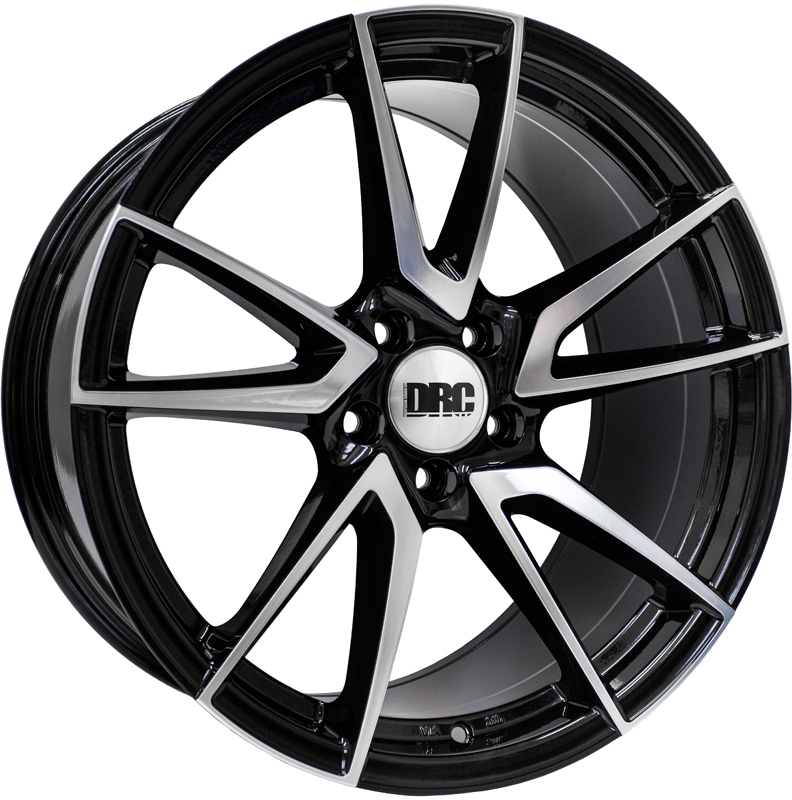 DRC DLA Alloy Wheels
