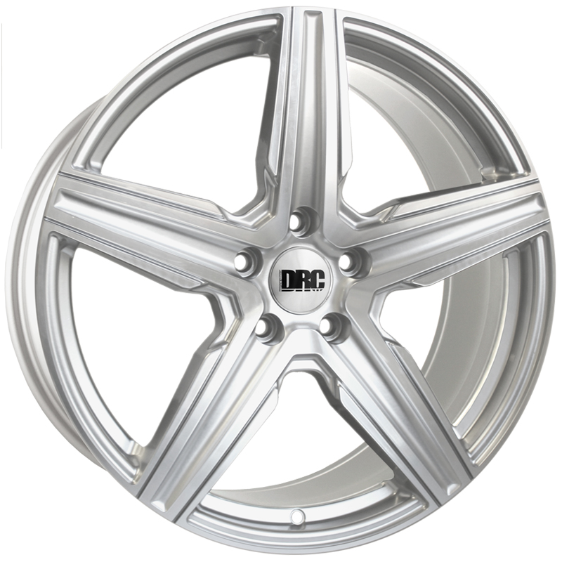 DRC DMV Alloy Wheels