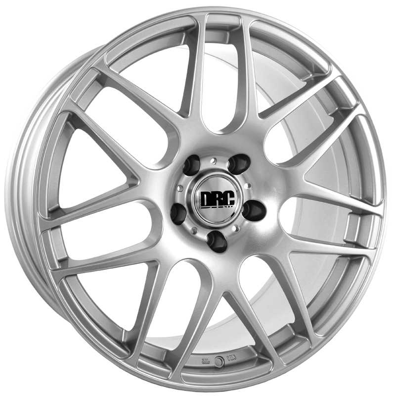 DRC DRM Alloy Wheels