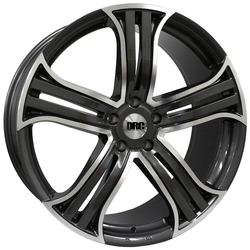 DRC DRR Alloy Wheels