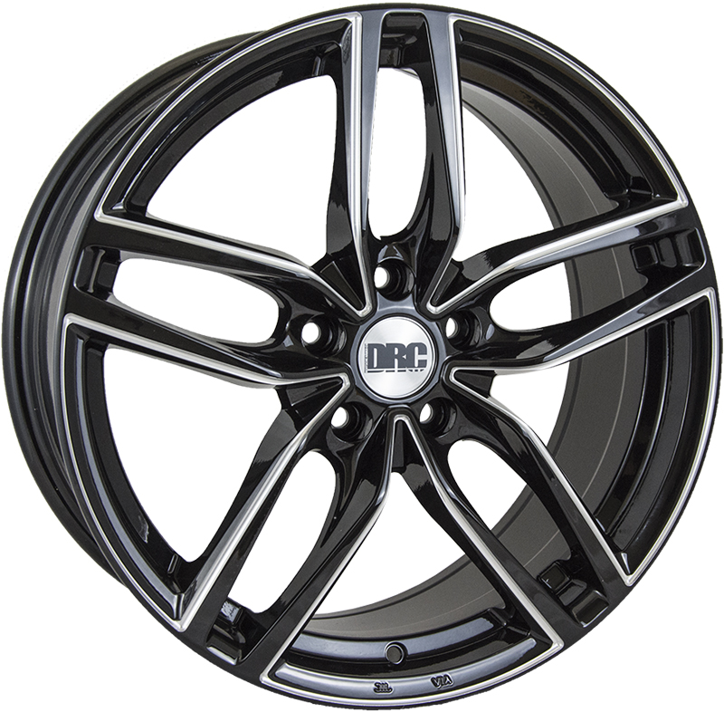 DRC DRS Alloy Wheels