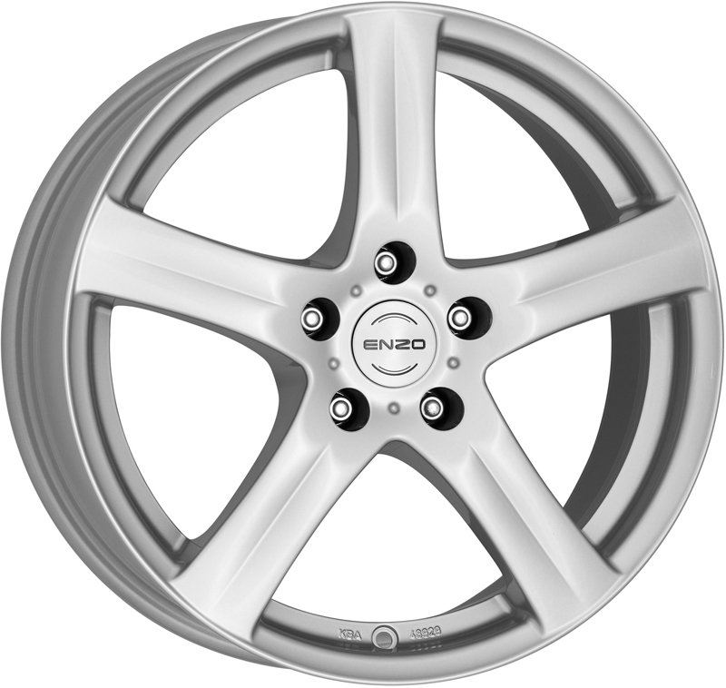 Enzo G Alloy Wheels