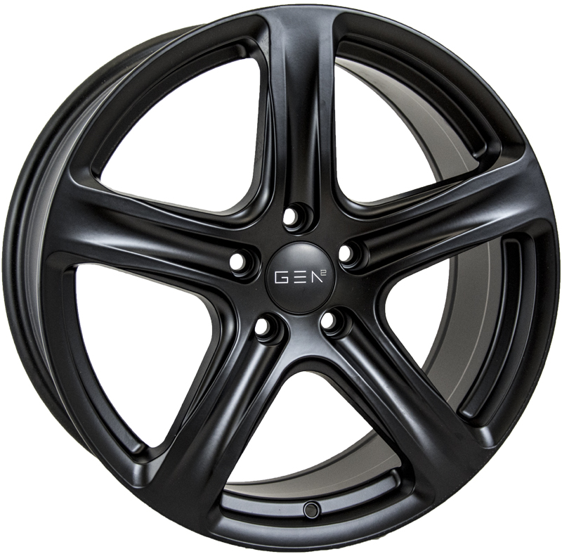 GEN2 Cygnus Alloy Wheels