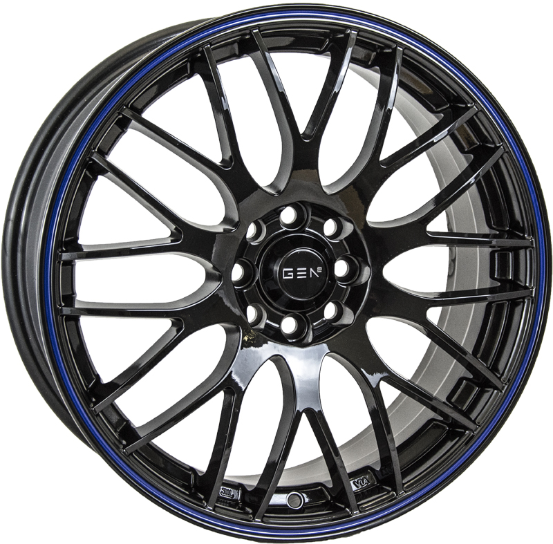 GEN2 Orion Alloy Wheels