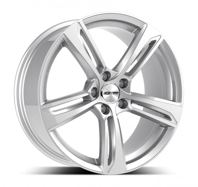 GMP Italia 1 Alloy Wheels